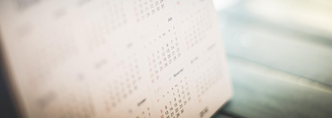 Automatisierte Terminvereinbarung - Sparen Sie bis zu 90% Ihrer Zeit - Kalender