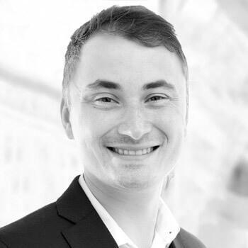Eugen Aschenbrenner - Geschäftsführer uflow