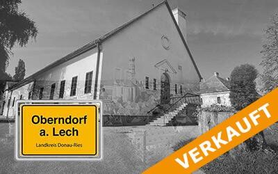 Verkauft - Oberndorf a. Lech - Mittelstraße