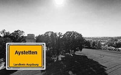 Aystetten - Bergstraße 7
