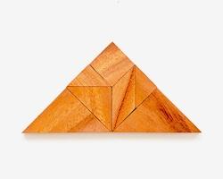 diemitdemDreieck - Dreieck